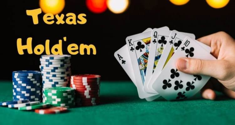 Guidelines for Texas Holdem Online Performing Between Tournaments