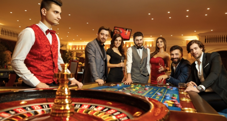 Get Data About Roulette Betting at Present