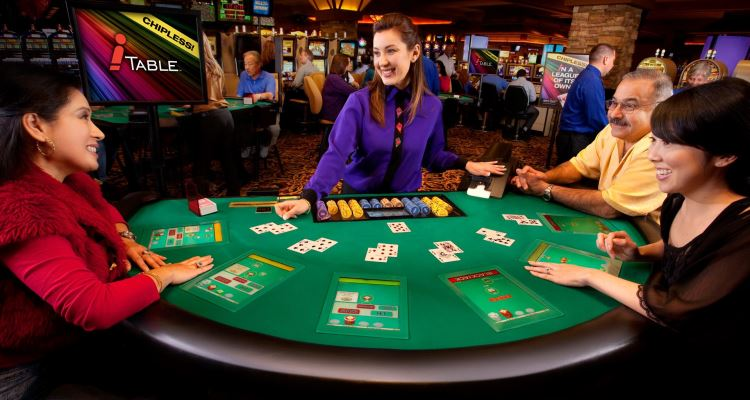 Free Casinos Gambling Hints and Irresistible Techniques