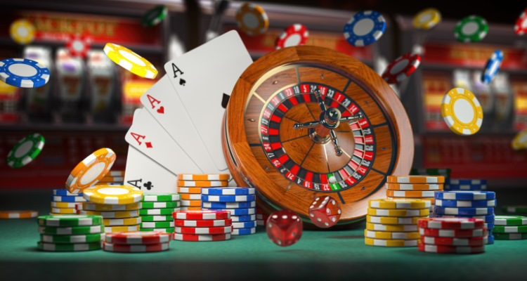 Gamblers Try Online Casino and Use Incredible Endless Bonuses