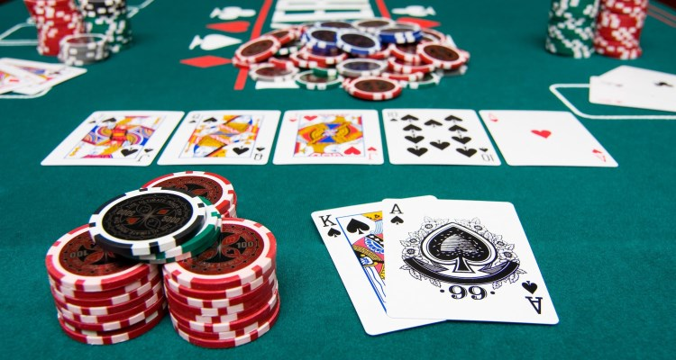 Blackjack Online Has Become Extremely Popular Today