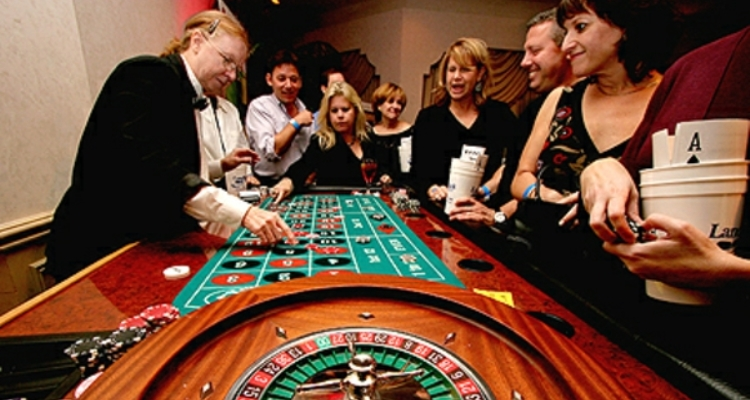 Beneficial Suggestions to Play Roulette Skillfully