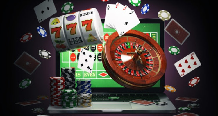 A Few Valuable Points About Casino Gambling Techniques