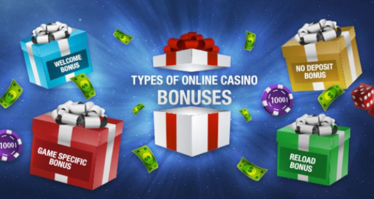 Finding the Best Online Casino and Bonus