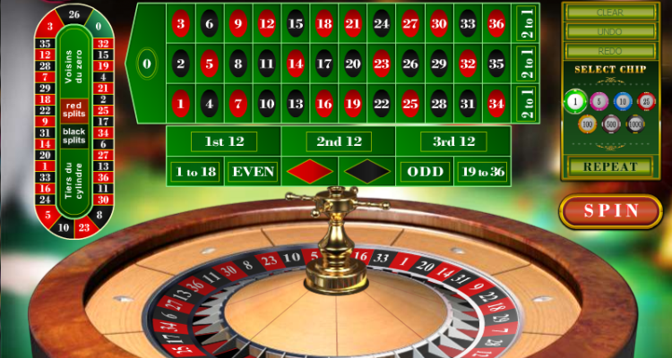 Precious Guidelines to Create Free Online Roulette Profitable