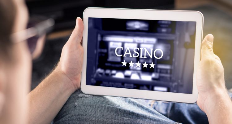 Playing Casino Online at Home