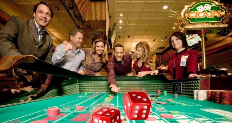 Perhaps You Have Enjoyed Craps, the Most Interesting Game in the Gambling Establishment?