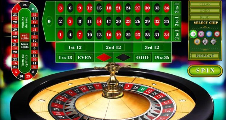 Find out Why Roulette Systems Are Unsuccessful