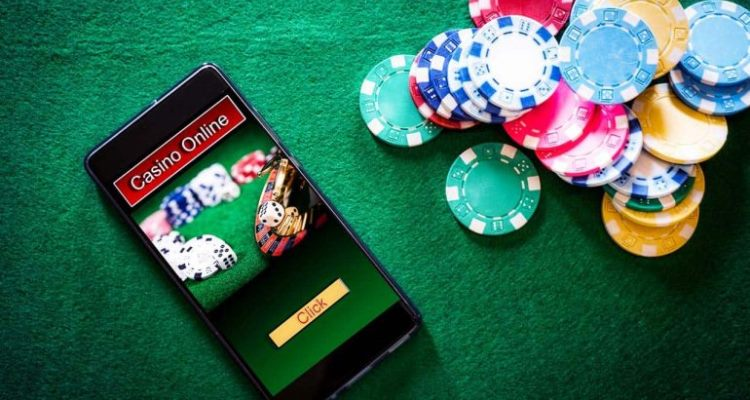 Online Casino Presents Possibility to Gamble at Home