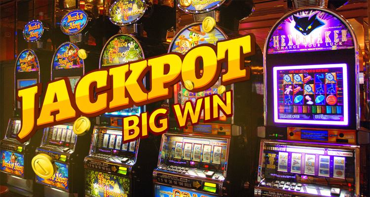 Apply Helpful Jackpot Casino Expert Services