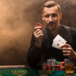 Get to Know the Tactful Poker Player