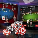 Enjoy Playing the Popular Poker Games Using Online Facilities