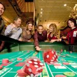 The Ins and Outs of Craps: Odds and Strategies